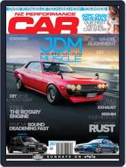 NZ Performance Car (Digital) Subscription June 1st, 2020 Issue