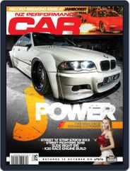NZ Performance Car (Digital) Subscription November 1st, 2019 Issue