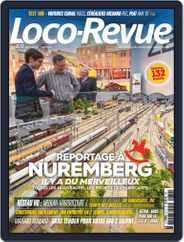 Loco-revue (Digital) Subscription March 1st, 2020 Issue