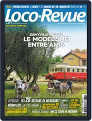 Loco-revue (Digital) Subscription February 1st, 2020 Issue