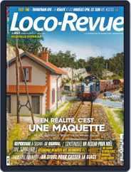 Loco-revue (Digital) Subscription December 1st, 2019 Issue