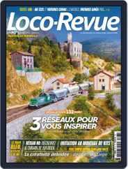 Loco-revue (Digital) Subscription October 1st, 2019 Issue