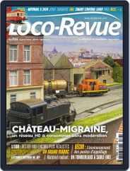 Loco-revue (Digital) Subscription September 1st, 2019 Issue