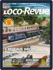 Loco-revue (Digital) Subscription July 1st, 2019 Issue