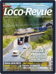Loco-revue (Digital) Subscription April 1st, 2019 Issue