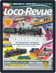 Loco-revue (Digital) Subscription March 1st, 2019 Issue