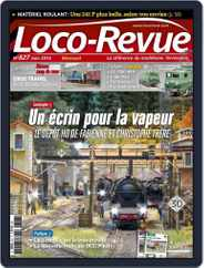 Loco-revue (Digital) Subscription May 20th, 2016 Issue