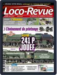 Loco-revue (Digital) Subscription April 20th, 2016 Issue