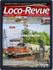 Loco-revue (Digital) Subscription March 20th, 2016 Issue