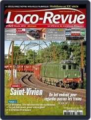 Loco-revue (Digital) Subscription January 20th, 2016 Issue