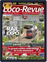 Loco-revue (Digital) Subscription December 20th, 2015 Issue