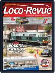 Loco-revue (Digital) Subscription November 20th, 2015 Issue