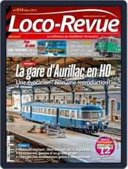 Loco-revue (Digital) Subscription May 1st, 2015 Issue