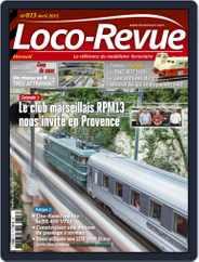 Loco-revue (Digital) Subscription April 1st, 2015 Issue