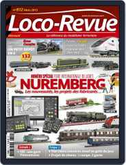 Loco-revue (Digital) Subscription March 1st, 2015 Issue