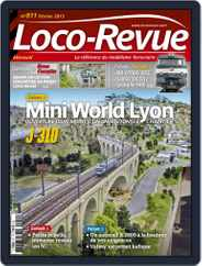Loco-revue (Digital) Subscription February 1st, 2015 Issue