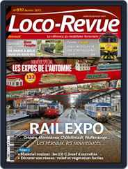Loco-revue (Digital) Subscription January 1st, 2015 Issue