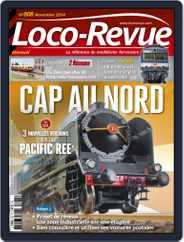 Loco-revue (Digital) Subscription November 1st, 2014 Issue