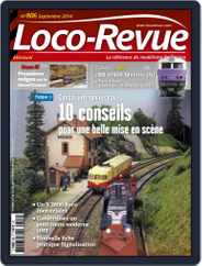Loco-revue (Digital) Subscription September 1st, 2014 Issue