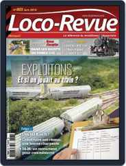 Loco-revue (Digital) Subscription May 31st, 2014 Issue