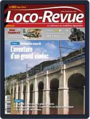 Loco-revue (Digital) Subscription April 20th, 2014 Issue