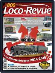 Loco-revue (Digital) Subscription February 28th, 2014 Issue