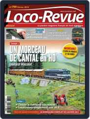 Loco-revue (Digital) Subscription January 20th, 2014 Issue