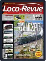 Loco-revue (Digital) Subscription December 26th, 2013 Issue