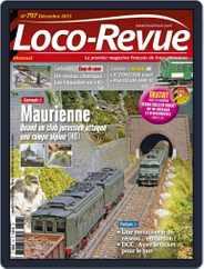 Loco-revue (Digital) Subscription November 19th, 2013 Issue