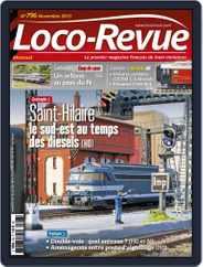 Loco-revue (Digital) Subscription October 19th, 2013 Issue