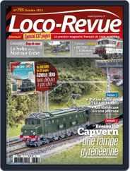 Loco-revue (Digital) Subscription September 19th, 2013 Issue
