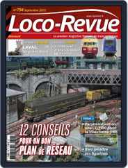 Loco-revue (Digital) Subscription August 25th, 2013 Issue