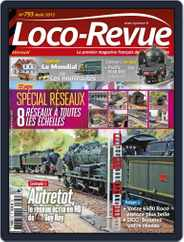 Loco-revue (Digital) Subscription July 19th, 2013 Issue