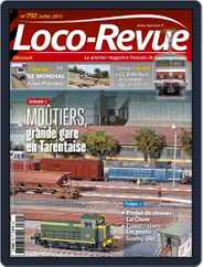 Loco-revue (Digital) Subscription June 19th, 2013 Issue