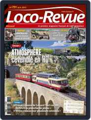 Loco-revue (Digital) Subscription May 21st, 2013 Issue