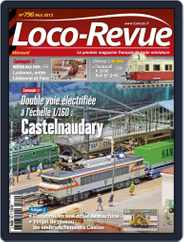 Loco-revue (Digital) Subscription April 19th, 2013 Issue
