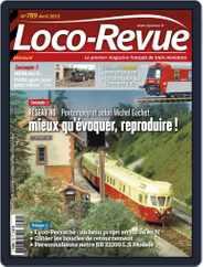 Loco-revue (Digital) Subscription March 20th, 2013 Issue