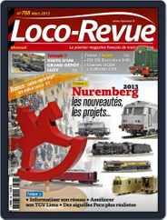 Loco-revue (Digital) Subscription February 19th, 2013 Issue
