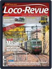 Loco-revue (Digital) Subscription January 19th, 2013 Issue