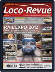 Loco-revue (Digital) Subscription December 19th, 2012 Issue