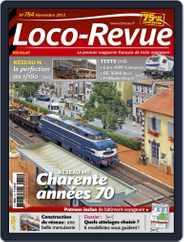 Loco-revue (Digital) Subscription October 19th, 2012 Issue