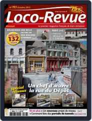 Loco-revue (Digital) Subscription September 20th, 2012 Issue