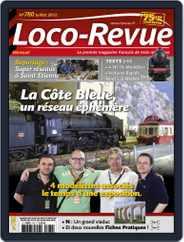 Loco-revue (Digital) Subscription June 20th, 2012 Issue