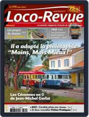 Loco-revue (Digital) Subscription May 21st, 2012 Issue