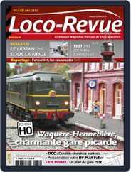Loco-revue (Digital) Subscription April 19th, 2012 Issue
