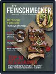 DER FEINSCHMECKER (Digital) Subscription July 1st, 2020 Issue