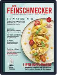 DER FEINSCHMECKER (Digital) Subscription June 1st, 2020 Issue