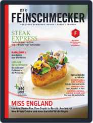 DER FEINSCHMECKER (Digital) Subscription May 1st, 2020 Issue