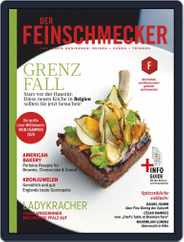 DER FEINSCHMECKER (Digital) Subscription April 1st, 2020 Issue