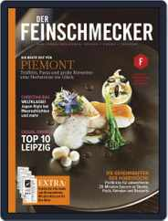 DER FEINSCHMECKER (Digital) Subscription November 1st, 2019 Issue